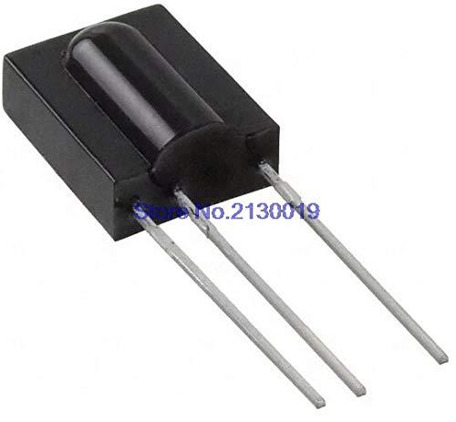 5 teile/los TSOP31238 SIP-3 P31238 Infrarot empfänger 2,7-5,5 V 38 KHz Neue original