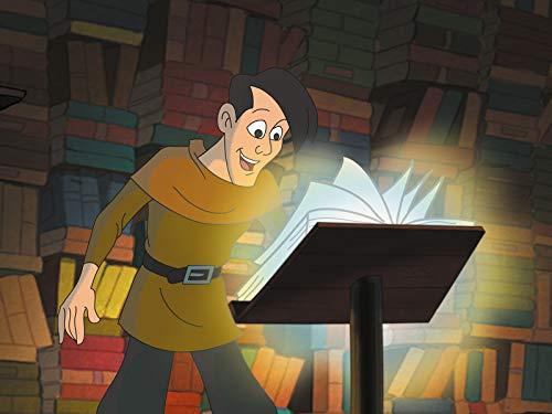 Der Zaubererwettkampf (Ludwig Bechstein)