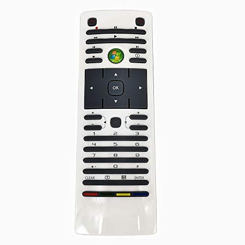Replacement Remote Control for TV/AV/AC New RC2604315/01BG for Lenovo Windows Microsoft MCE Media Center Remote Control 888010661