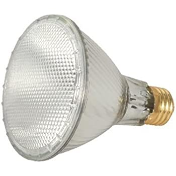 Replacement for Satco 60a//52 Light Bulb by Technical Precision 4 Pack