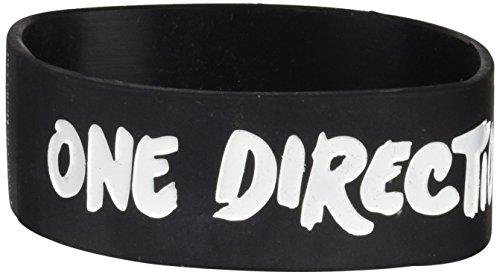 Bracelet en silicone One Direction : What Makes You Beautiful Sous Licence Officielle