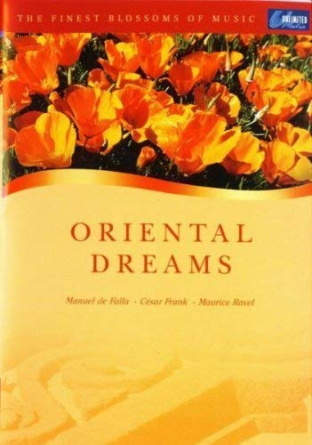Various Artists - The Finest Blossoms Of Music: Oriental Dreams