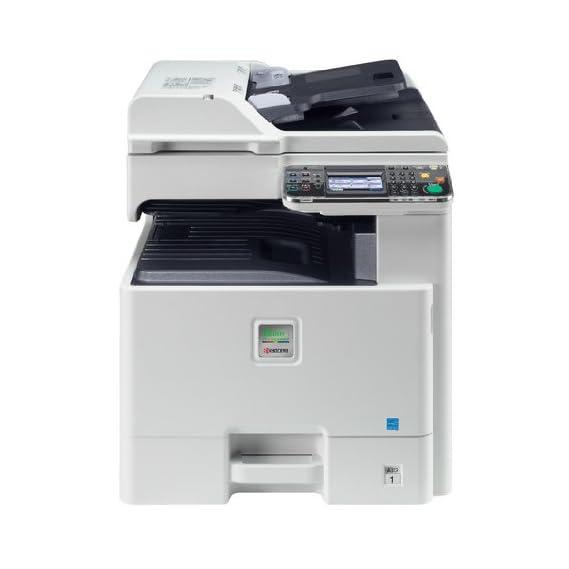 Kyocera FS 8520 Color Copier