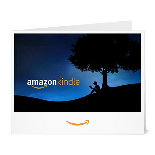 Buono Regalo Amazon.it - Stampa - Kindle