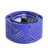 Staubsauger Filter für Dyson, Ersatzteil Hinten für den Haushalt Leichte waschbare Staubsauger-Filtereinheit für Dyson V6