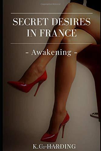 Secret Desires in France: Awakening (Alex & Louise, Band 1)