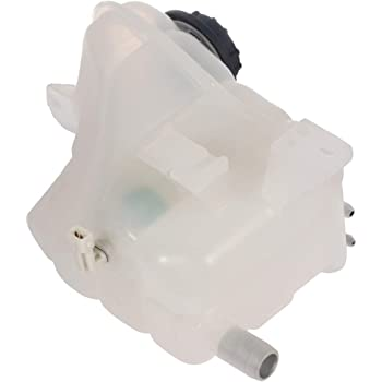 Engine Coolant Recovery 3.0L 3.4L compatible with 96-04 TAURUS 96-05 SABLE