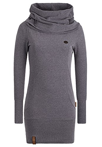 Naketano Damen Sweater Schniedelwutz Sweater