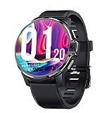 LEMFO LEMP Smart Watch 4G Android 9.1 Dual System 4G 64GB LTE 4G GPS 1050 mAh 2021 Doppia fotocamera per uomo