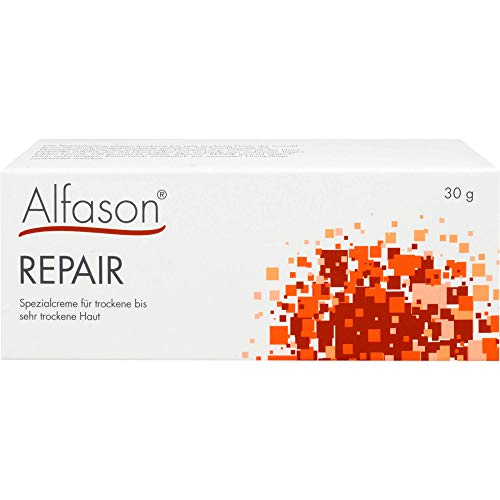 Alfason Repair Creme, 30 g Creme