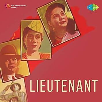 Lieutenant (Original Motion Picture Soundtrack)