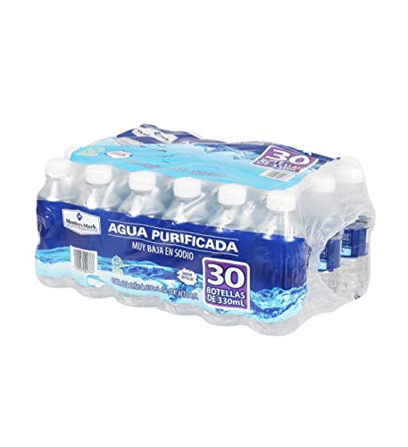 Catálogo de Paquetes de agua embotellada disponible en línea. 3