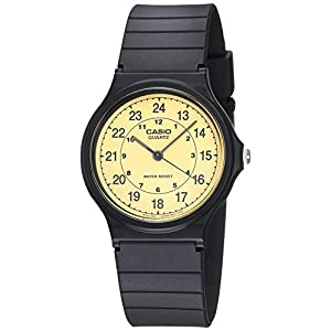 Casio watches Casio Men's MQ24-9B Classic Analog Watch