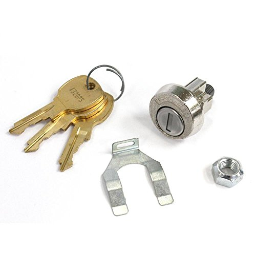 Pedistal Appartment/Town House National Mailbox Lock C9200 Turns CCW