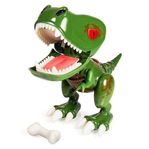 Zoomer Chomplingz – Z-Rex Interactive Dinosaur