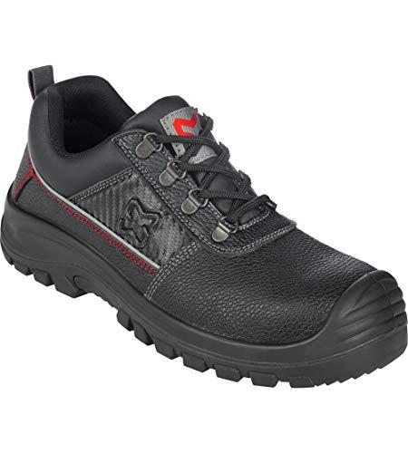 Chaussures de sécurité Basses Hercules S3 SRC Noires