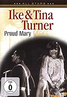 comprar comparacion Ike & Tina Turner - Proud Mary Alemania DVD