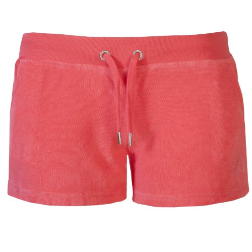 Brody & Co. Damesshort, effen