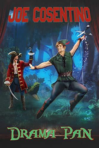 Drama Pan: A Nicky and Noah Mystery (Nicky and Noah Mysteries Book 12) by [Joe Cosentino]