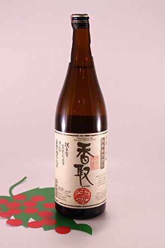 Sake Katori 90 15% 70 cl. - Katori