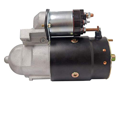 New Starter Replacement For PCM Pleasure Craft 305 350 454 3.8 237 76-95 Delco 10MT 1108755 1108756 1109486 1109487 1109488 1109489 1109490 1998317 1998318