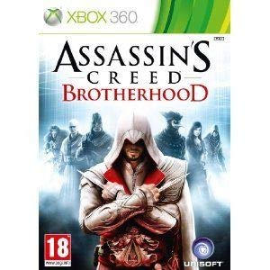 Assassins Creed: Brotherhood (Greatest Hits) (Xbox One Compatible) (Xbox 360) (New)