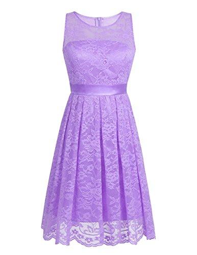 iiniim women lace floral sleeveless