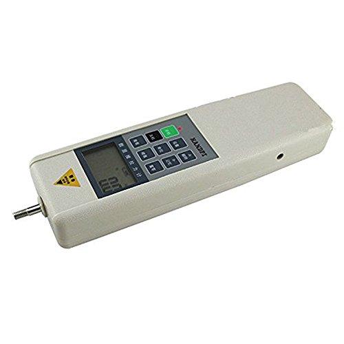HP-200 Digitales Druckmessgerät für Spann- und Kompressionsbelastung, Steckkraft, Zerstörungstest (200N / 20kg)