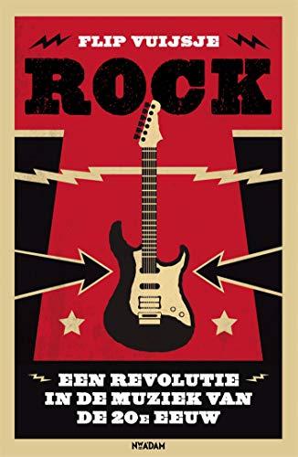 ROCK: Een revolutie in de muziek van de 20e eeuw