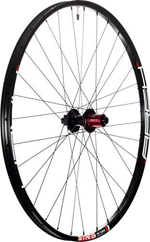 Stan's Notubes ZTR Arch MK3 27,5' Bicicleta de Paseo, Unisex Adulto, Negro