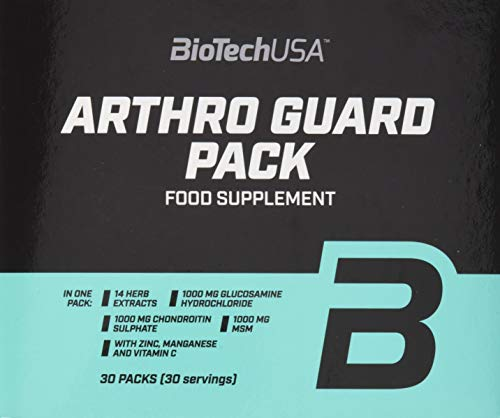 Biotech USA Arthroguard 30 Packs