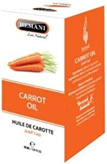 Hemani Carrot oil 30 ml