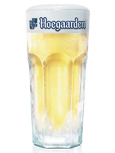 Tuff-Luv - Vaso Para Pinta de Cerveza 568 ml Hoegaarden