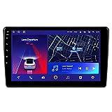 ADMLZQQ Radio de Coche Android 10 Autoradio para Citroen Berlingo 2 B9 2008-2019 Navegador GPS con WIFI/4G/Bluetooth/USB/Control del Volante/Enlace Espejo/Cámara Trasera,8core 4g+wif: 3+ 32g
