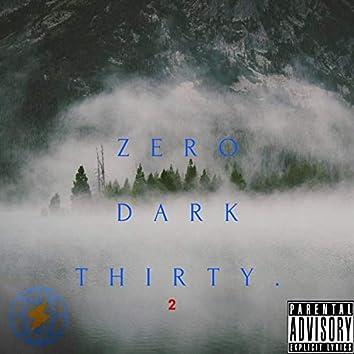 Zero Dark Thirty 2