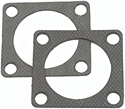 Collector Exhaust Gaskets for Flathead Fits Ford Center Dump Headers