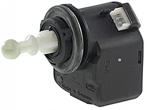 HELLA 6NM 008 830-601 Correcteur, portée lumineuse - 12V - électrique