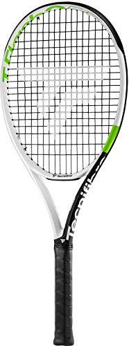 Tecnifibre T- Flash 255 CES Racchetta da tennis Junior, Nero, Grip 1