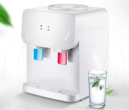 LXDDP Dispensador Agua Enfriador Agua para Encimera - Agua Fría Caliente para Oficina/Hogar Dispensadores Agua Caliente/Caliente
