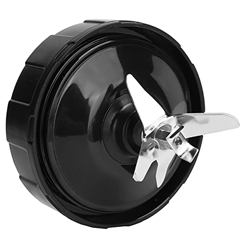 Base para centrífuga, lâmina para liquidificador conveniente e incisiva para Nutri Ninja 900W BL450-70 BL451-70 BL454-70, BL455-70