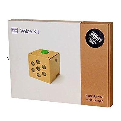 Google AIY Voice Kit