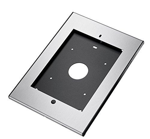 Vogel's Secure Enclosure - Funda Dura para Apple iPad Air, Plateado