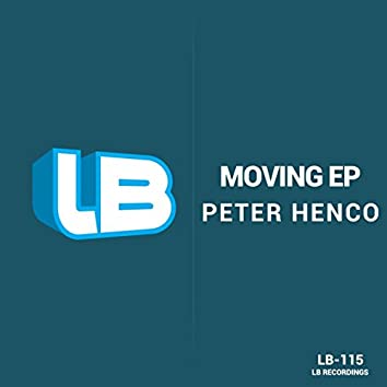 Moving EP