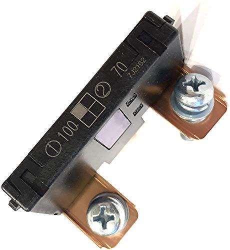 NEW 38231-SDA-A01 38231SDAA01 Multi Block (100Amp / 70Amp) Fuse A w 2 Screws for