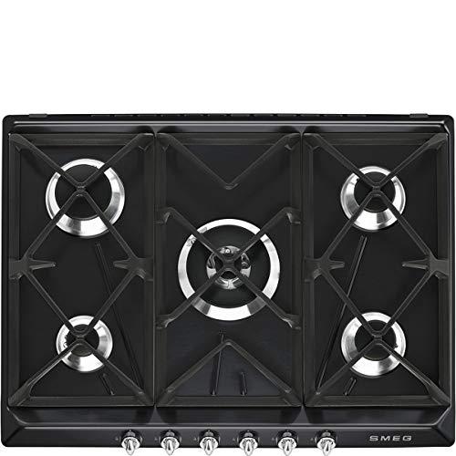 SMEG; Plaque de cuisson à gaz (SR975NGH)