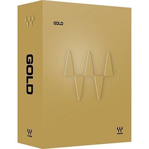 【並行輸入品】 WAVES Gold Native ◆ノンパッケージ/ダウンロード形式