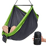 CHILLOUT POD Travel Hammock Chair,...