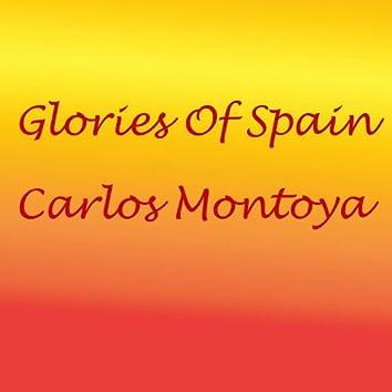Glories Of Spain