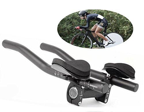 pas cher un bon YeemgTT Grip Aero Bar Triathlon Contre-la-montre Tri Bike Rest Grip pour VTT…