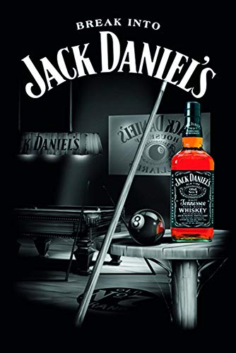 Jack Daniel's Poster, Standart